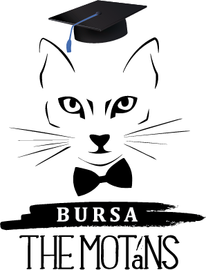 Bursa The Motans Logo